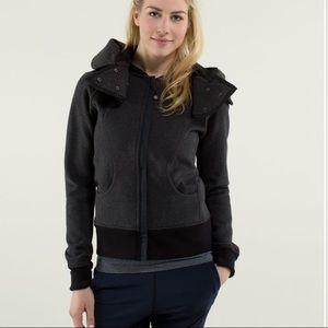Lululemon limited edition scuba hoodie